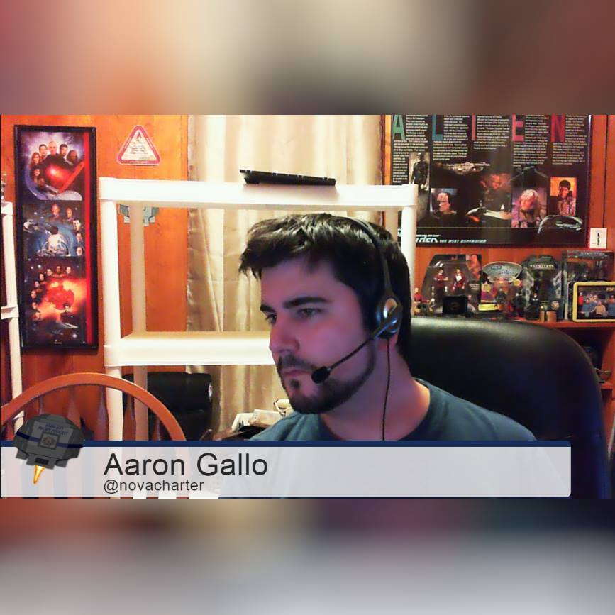 Aaron Gallo