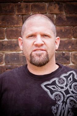 Andrew Phegley
