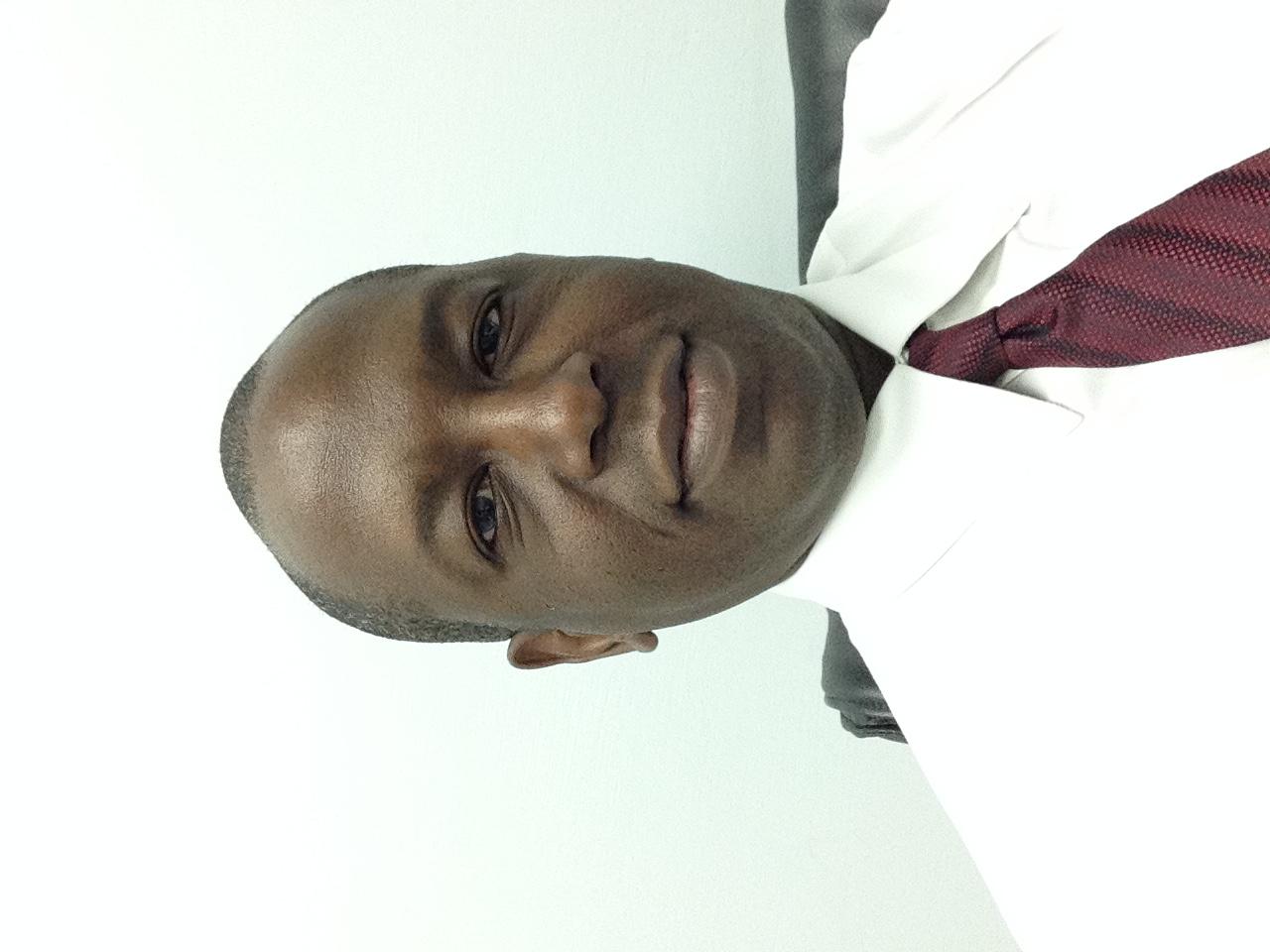 Austin Agho