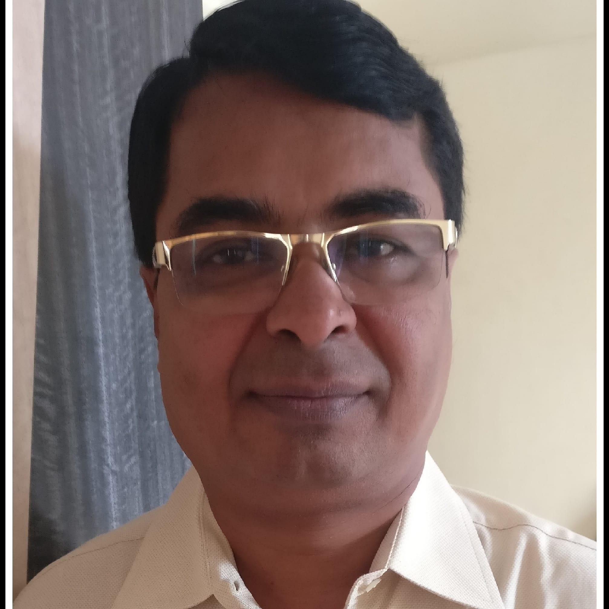 Hemkant Navdikar