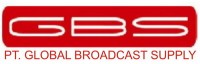 Global Broadcast Supply Indonesia
