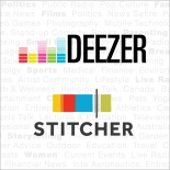Deezer Acquires Stitcher Radio