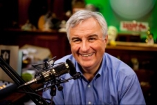 Leo Laporte Speaks at NMX about New Media and Podcasting (Video)